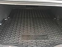 Модельный коврик в багажник Ford Fusion  Avto-Gumm