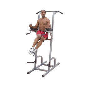 Body-Solid Combined Machine