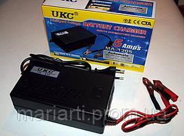 Зарядное устройство для аккумулятора BATTERY CHARDER 5A MA-1205