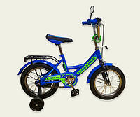 "Велосипед 2-х колёс 12"" 191215 Like2bike RALLY, синий"