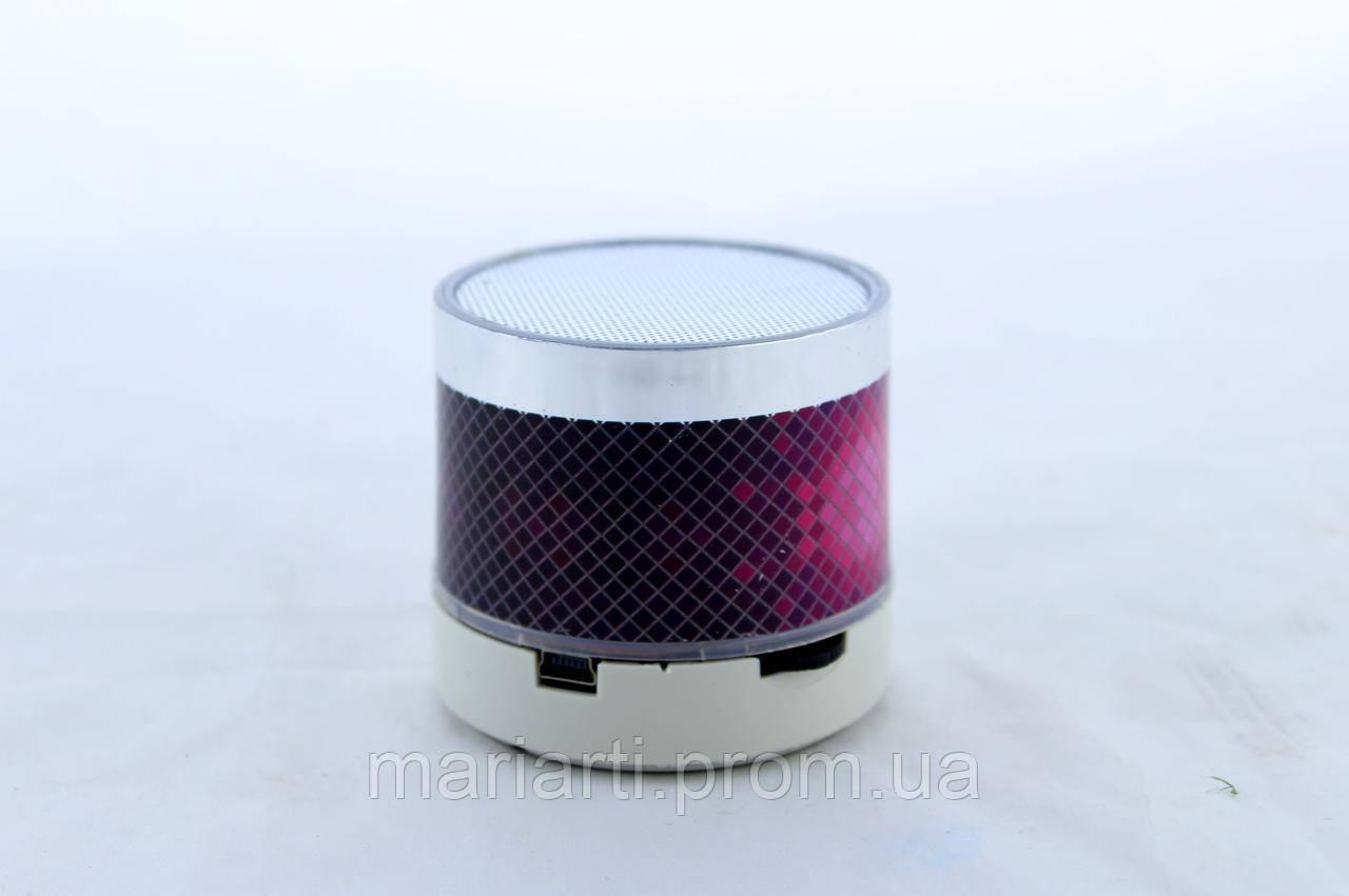 Моб.Колонка SPS S10+BT LED (100)