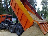 Щебень гранитный с доставкой до 14 тонн Харьков