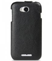 Чехол для Lenovo A706 - Melkco Snap leather cover, кожаный, разные цвета