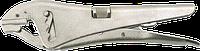 Клещи 32D456 Topex зажимные, 225 мм, прямые губки