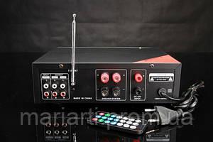 Усилитель AMP 120 с функцией КАРАОКЕ
