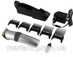 Машинка для стрижки волос Toshiko TK-609, Качество