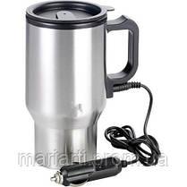 Термокружка автомобильная с подогревом Heated Travel Mug, фото 3