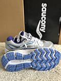 Спортивные кроссовки saucony оригинал, фото 2