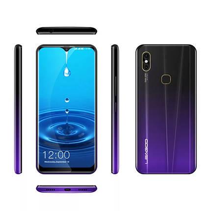 "Смартфон Leagoo M13 Gradient black 4G 6.1"" 4/32Gb And 9 в наличии+чехол НОВИНКА, фото 2"