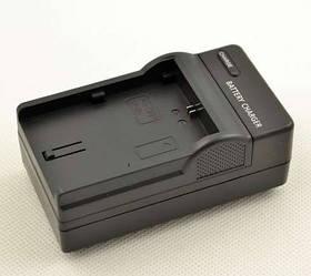 Зарядний пристрій для Canon BP-727 (DSTE)
