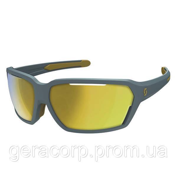 Спортивные велоочки очки SCOTT VECTOR
