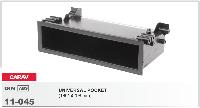 Кишені Carav 11-045 Універсальний Toyota/Nissan/Mitsubishi/Subaru 1DIN