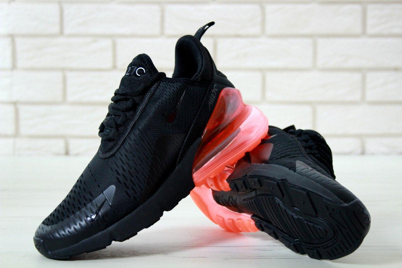 86bd3060 Nike Air Max Black - Объявления в Украине на BESPLATKA.ua