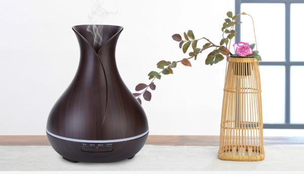Увлажнитель воздуха, Air cleaner, Очиститель воздуха.Увлажнитель воздуха, арома лампа с LED подсветкой.