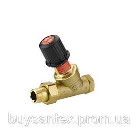 Danfoss Перепускной клапан AVDO 1/2 прямой 0,05-0,5 бар (003L6018)