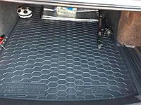 Коврик в багажник Volkswagen Passat B7 B 8 USA американская модель   от Auto-Gumm