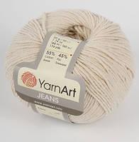 Пряжа Yarnart Jeans 05 Для Ручного Вязания