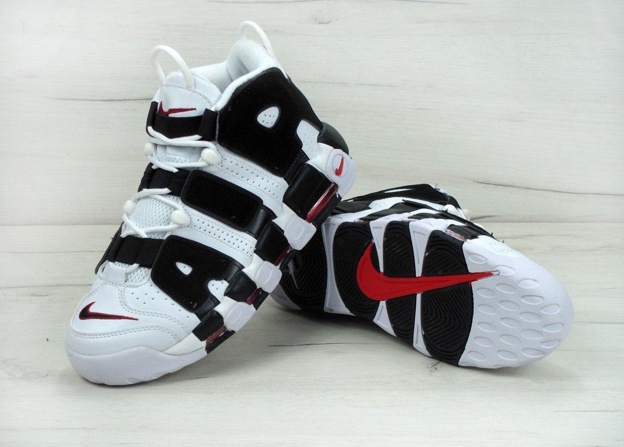Чоловічі кросівки Nike Air More Uptempo Scottie Pippen