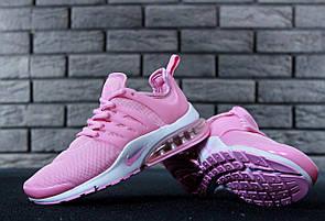 Женские кроссовки Nike Air Presto Pink 39
