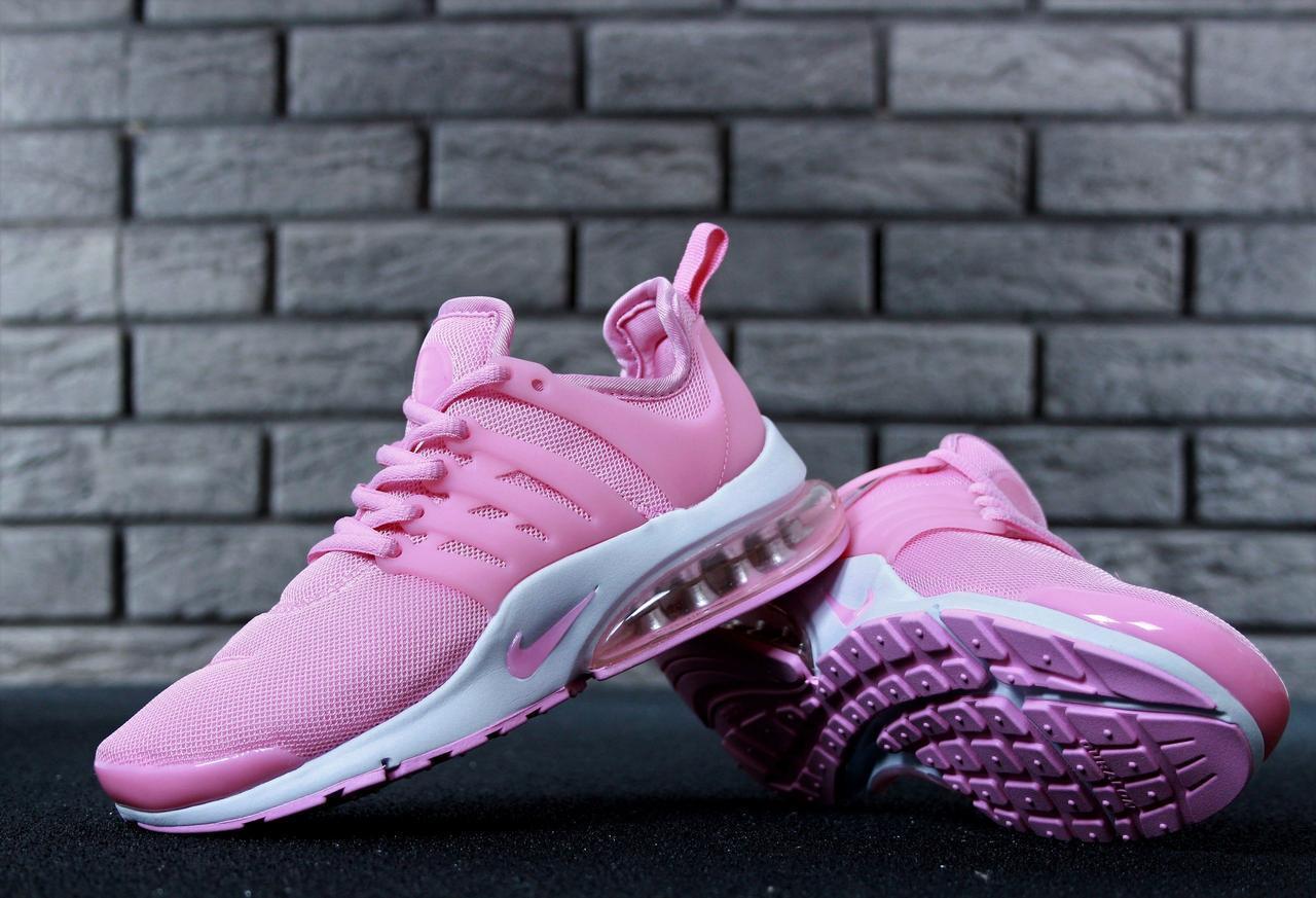 Жіночі Кросівки Nike Air Presto Pink