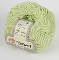 Пряжа Yarnart Jeans 11 Для Ручного Вязания