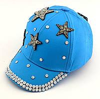Детская бейсболка кепка с 46 по 52 размер детские бейсболки головные уборы кепки для девочки летняя