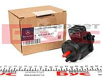 MERCEDES Клапан управления турбины MB Sprinter/Vito CDI (60кВт) (черный)