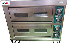 Подовая печь Rauder RKP-2