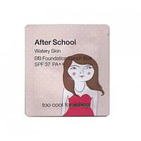 Too Cool For School After School BB Foundation Lunch Box Универсальный ВВ крем