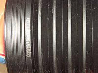 HANS PRIES HP110 516 пыльник рулевой рейки на SKODAOCTAVIA A5 2005-2013