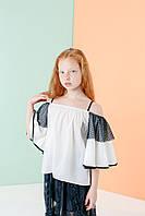 e3cb4be1b47 Блузка на девочку в Украине. Сравнить цены