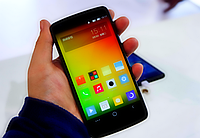 Новый смартфон Innos D6000 с двумя аккумуляторами