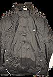 Демисезонная мужская ветровка-дождевик Adidas ESS 3S Rainjkt., фото 2