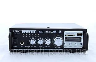 Усилитель AMP SN 806 BT (20)