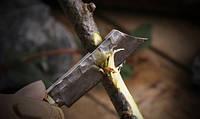 Коллекционный нож с фиксированным клинком