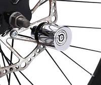 Велосипедный и мото замок GIYO