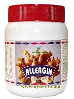 Аллергин Гранулы — запатентованный аюрведический препарат Nagarjuna Ayurvedic Group для лечения аллергических