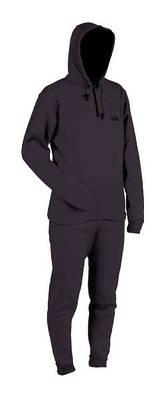 Теплое термобелье NORFIN COSY LINE Black (300710)