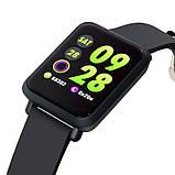 Смарт-часы bluetooth для android,ios , фото 5