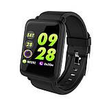 Смарт-часы bluetooth для android,ios , фото 6