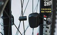 Беспроводной велокомпьютер-спидометр