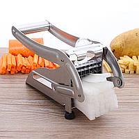 Прибор для нарезания овощей и картофеля брусочками GEFU