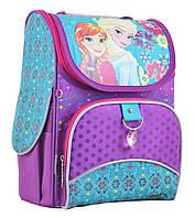 Рюкзак YES 555160 H-11 каркасный Frozen purple