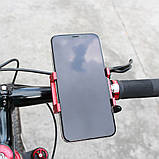 Практичное крепление для телефона aubtec, фото 2