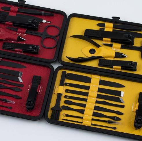 Инструменты для маникюра 15 в 1