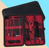 Инструменты для маникюра 15 в 1, фото 2
