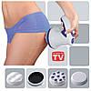 Вибрационный, антицеллюлитный массажер Relax & Tone Deluxe (Релакс энд Тон Делюкс), для похудения!, фото 6