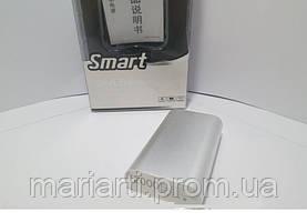 Портативный аккумуляторPower bank Smart 12000 mAh