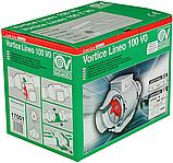 Канальные вентиляторы Vortice Lineo 100 V0, фото 4