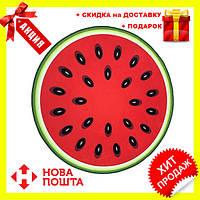 3d коврик безворсовый для дома 80 х 80 см - АРБУЗ, Новинка